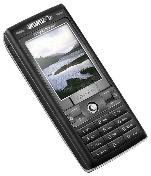 Sony Ericsson K - фото 11