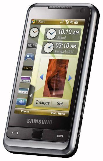 Samsung SGH-i900 8-16Gb