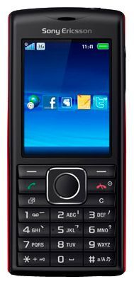 Sony Ericsson Cedar J108