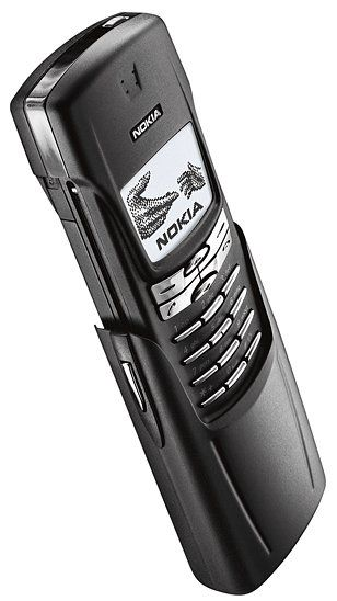 Nokia 8910