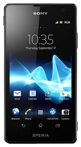 Sony Xperia TX (lt29i)