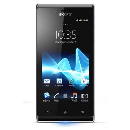 Sony Xperia J (st26i)